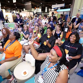 What to expect at ISTE 2018