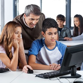 Know the ISTE Standards for Coaches: Support learning with technology