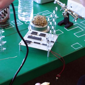 What can educators learn from the maker movement?