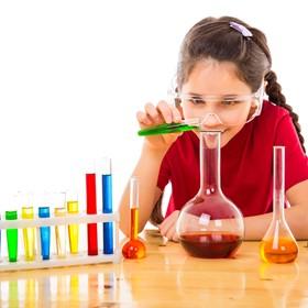 ¡Dale la vuelta a tu aula de ciencias!