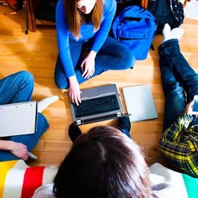 Herramientas 30 + para estudiantes diversos.