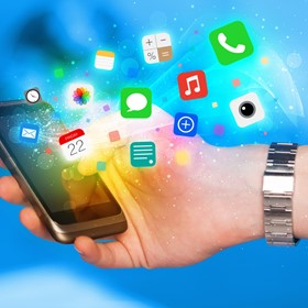 App smashing amps up the power of apps