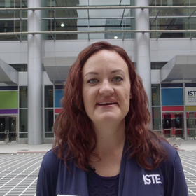 Welcome to ISTE 2015! Take a tour of the convention center