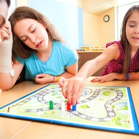 Infographic: Make your learning fun and games