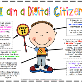 3 ways to weave digital citizenship into your curriculum