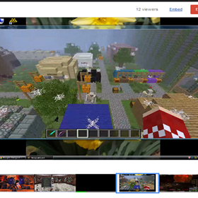 The complete guide to using machinima in the classroom