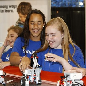 8 competitions to get your students fired up about STEM