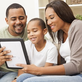Better (and easy) ways to connect to parents