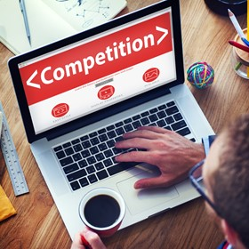 Start your own online student competition