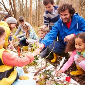 What unschooling can teach us about student-directed learning