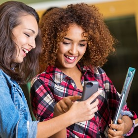 Debunking 5 myths about kids and their tech