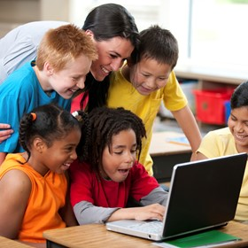 Game-based learning takes the sting out of failure