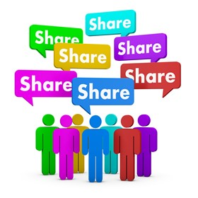 Teach locally, share globally on a multilingual Twitter chat