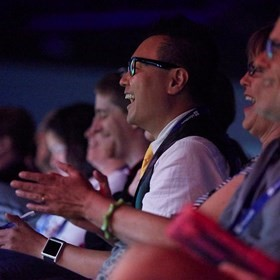 Nominations open for ISTE 2016 awards honoring individuals who pave the way for connected learning