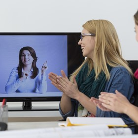 Use YouTube to show, not tell, educators how to embed technology