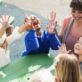 #CelebrateMonday: The hashtag that' 's inspiring educators