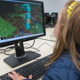 6 Minecraft lessons offer a motherlode of learning