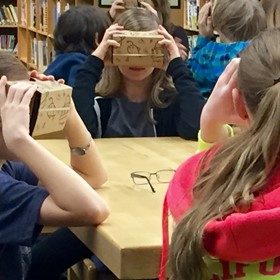 Google Expeditions offers stunning field trips without leaving school