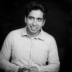 Sal Khan describes the passion behind Khan Academy