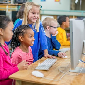 Gaming and video making headway in classrooms