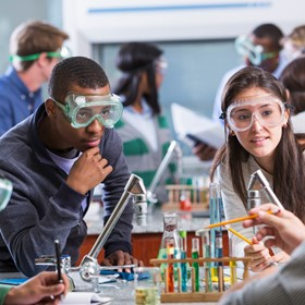 Create a culture of innovation using patents in the science classroom