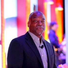 Video: LeVar Burton meets today's learners where they are