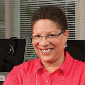 Julianne B. Ross-Kleinmann: Classroom, community play into authentic tech integration