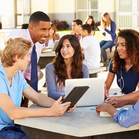 5 steps to get started with ISTE' 's new student standards