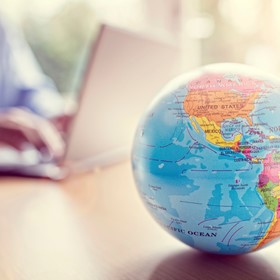 Try this easy way to become a globally connected educator