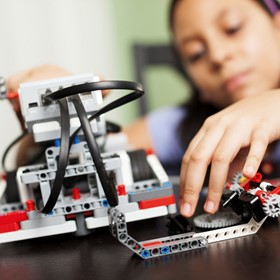 6 resources for getting started with robotics