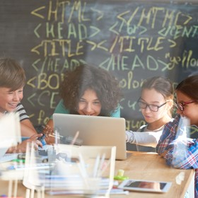 Celebrate Hour of Code with these activities and resources