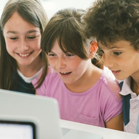 6 reasons for coding in K-5 classrooms