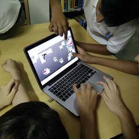 How moonshot thinking transformed a school