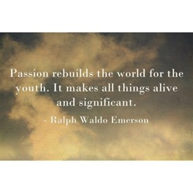 Bring passion to the classroom with Genius Hour