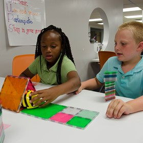 Empower students in a collaborative, flexible learning environment