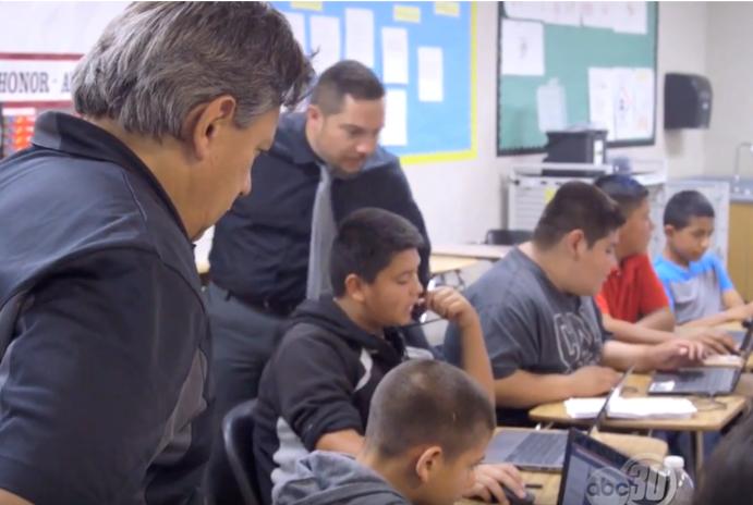 Los entrenadores de Edtech pueden usar estos siete consejos para ayudar a los maestros a superar sus temores tecnológicos.
