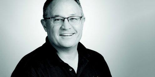 Jon Corippo, director de aprendizaje de CUE.
