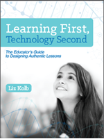 Learning First, Technology Second