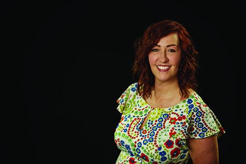 Nikki D. Robertson