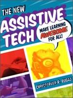 The New Assistive Tech