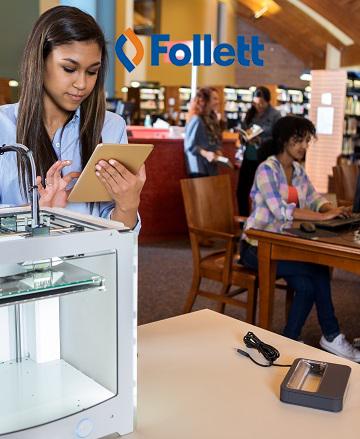 Follet scholarship