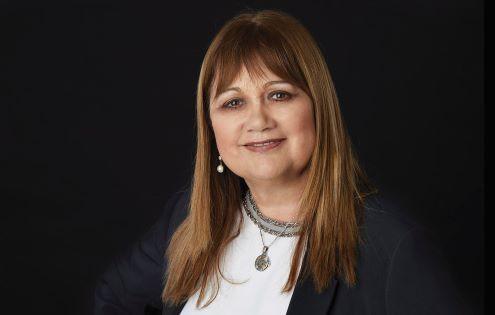 Sylvia Fojo