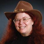 Cynthia Calongne headshot
