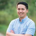 Jason Trinh headshot