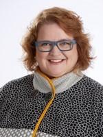 Mary Wegner