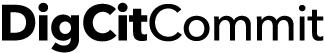 Logotipo de DigCitCommit