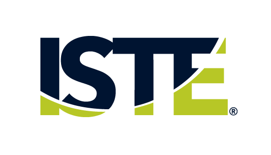 ISTE logo
