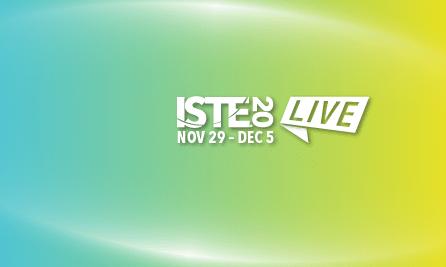 ¡ISTE20 ahora está completamente en línea!