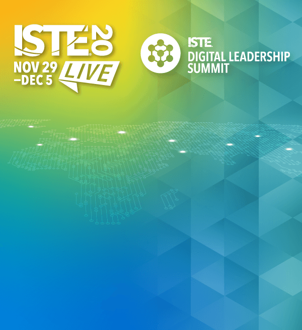 ISTE20 and DLS