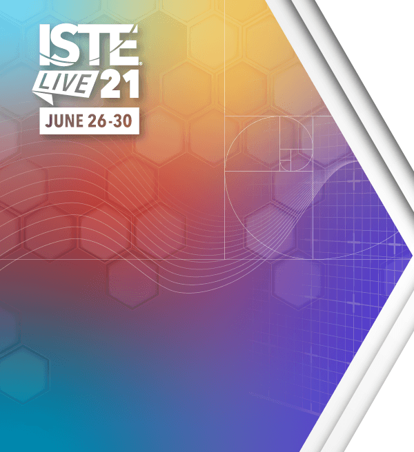ISTELive 21 Conference & Expo